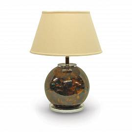SX3988/2837-16 PENSHELL ROUND LAMP (абажур), Абажуры.